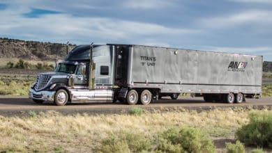 Photo of Navistar opens its trucks to more telematics providers