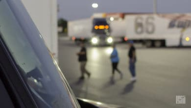 Photo of Employment follow: A strong month for the logistics sector