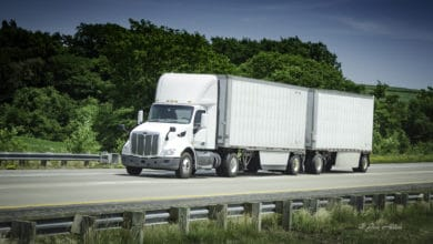 Photo of Less-than-truckload turning positive in August
