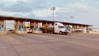 Photo of Borderlands: Border trucking capacity remains tight; Schneider Electric expanding in Tijuana