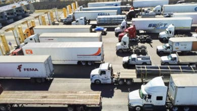 Photo of CBP: Cartels sending more drugs across border in trucks