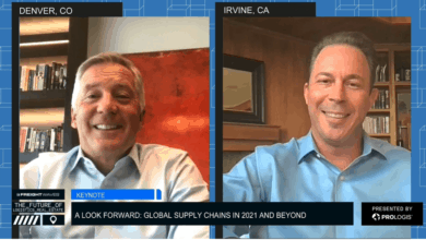 Photo of Beyer, Ingram Micro executive, calls for new approach to logistics warehouse design in interview with Prologis COO Anderson (with video)