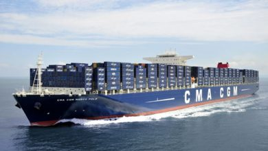 Photo of CMA CGM posts strong Q2 profits, predicts even stronger Q3