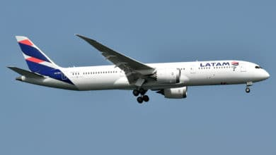 Photo of Bankrupt LATAM gets financial lifeline
