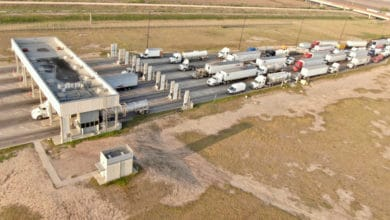 Photo of CBP to expand one of Texas' busiest truck ports