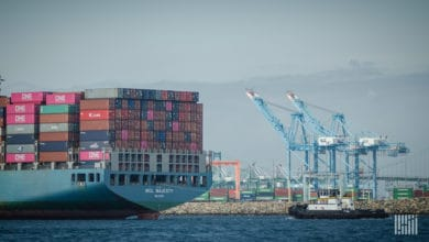 Photo of Port of LA gives The Signal to cargo stakeholders