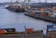 Photo of Vancouver Fraser Port Authority investment in shipment visibility paying off