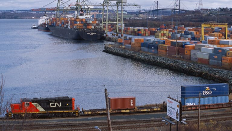 Vancouver Fraser Port Authority investment in shipment visibility paying off - FreightWaves