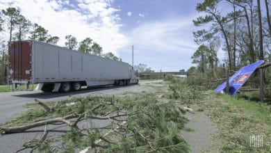 Photo of Hurricane relief pressure-tests the 'new normal' supply chain