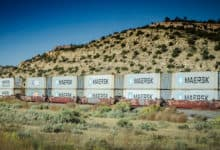 Photo of Commentary: Rail freight recovery lags US economic pace