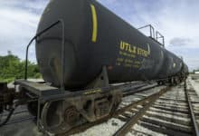 Photo of Tank car components suppliers offered new safety standard