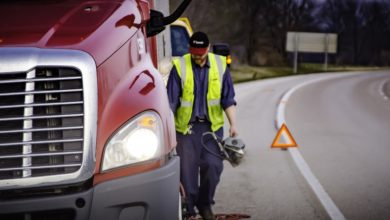 Photo of Drivers getting new voice at FMCSA