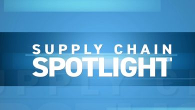 Photo of Supply Chain Spotlight – Greg Sanders, CEO, RDS Logistics Group  (with video)