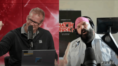 Photo of FreightCasts Weekly Recap (8/31-9/6)