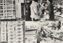 Photo of FreightWaves Flashback 1971: 'Breakthrough' reported in test shipment of melons to UK stores