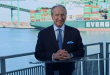 Photo of Port of LA leader calls for industrywide digital transformation (with video)
