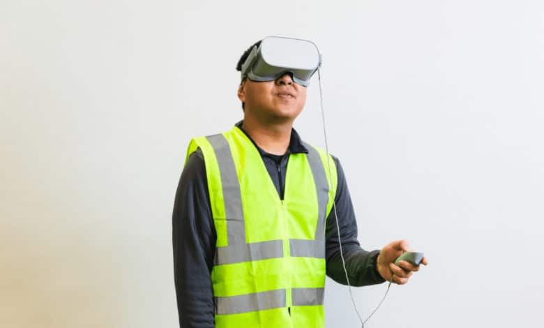 Photo of Prologis executive takes virtual reality approach to logistics training (with video)