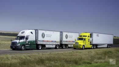 Photo of Analysts continue to raise the bar for trucking companies