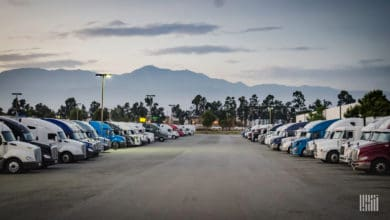 Photo of TruckPark turns attention to fleets with TruckPark Reserve