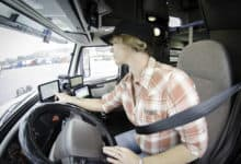 Photo of Could driver recruitment issues keep trucking rates elevated?