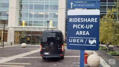Photo of Uber/Postmates driver loses court challenge to California's AB5 law