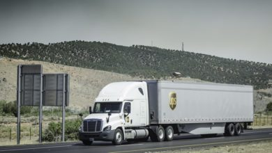 Photo of UPS tries again for entry-level driver training exemption