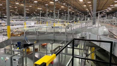 Photo of UPS gets local approval to build $262 million NC facility