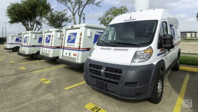 Photo of Survey reveals USPS service issues with two key parcel products