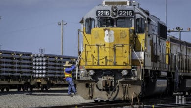 Photo of Freight trains remain mode of transport for illegal entry to US
