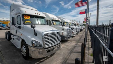 Convoy offers truckers discounts