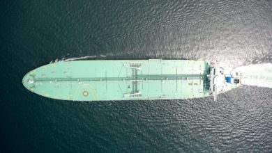 Photo of Supertanker spot rates are crashing down to 'opex' levels