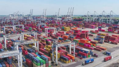 Photo of Port of Savannah holds strong amid massive market fluctuations