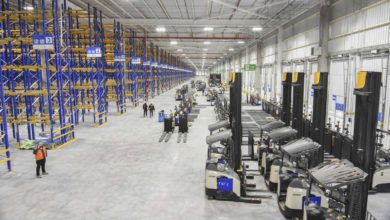 Photo of Walmart opens $42 million distribution center in Mexico