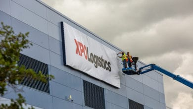 Photo of XPO opens two giant contract logistics hubs on West Coast