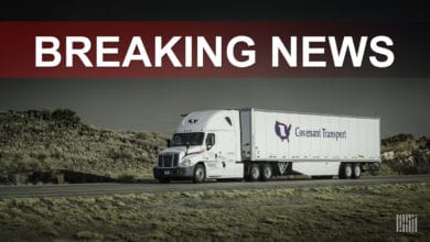 Photo of Breaking News: Covenant, Triumph resolve dispute over sale of TFS factoring