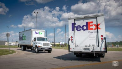 Photo of FedEx expands coverage for last-mile heavy-goods deliveries