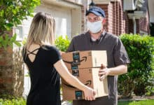 Photo of Amazon to blanket the 'burbs with delivery stations