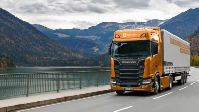 Photo of sennder acquires Uber Freight Europe