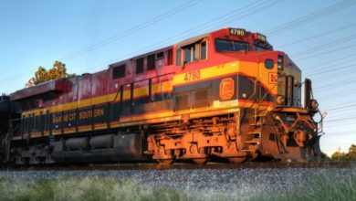 Photo of Investment firms reportedly make new bid for Kansas City Southern