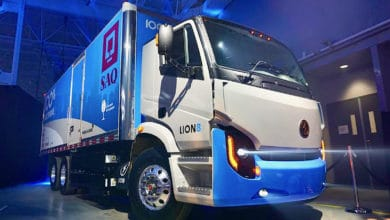 Photo of Lion's electric trucks lean on road-tested tech