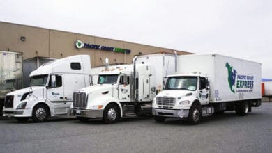Photo of Mullen Group acquires cross-border carrier Pacific Coast Express