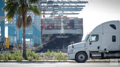 Photo of project44, SAP expand shipping visibility partnership