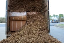 Photo of Truckers charged in record $336M US-Canada tobacco-smuggling case