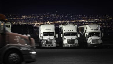 Photo of OOIDA will push for more truck parking in next Congress