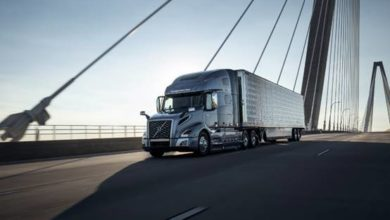 Photo of Volvo, Mack Trucks announce deal with Samsara
