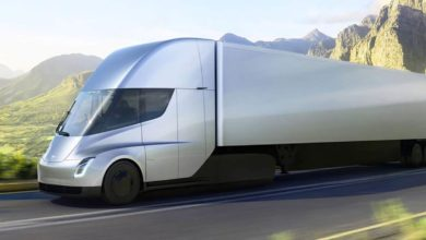Photo of Tesla's Musk miffed over fellow billionaire's takedown of electric trucks