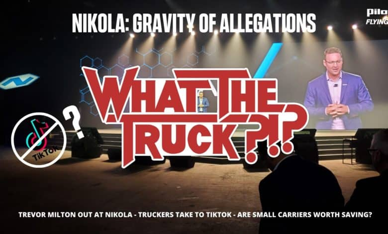 Photo of Nikola: Gravity of allegations – WHAT THE TRUCK?!? (with video)