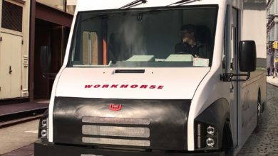 Photo of Workhorse gets $200 million to advance electric van production (Update)