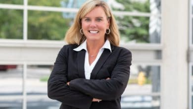 Photo of 9 questions with Cummins New Power President Amy Davis