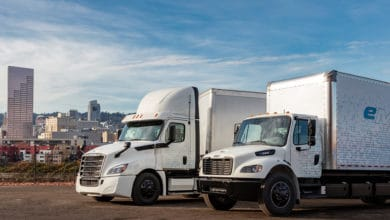 Photo of Daimler Trucks sees higher orders but lower Q3 sales and earnings